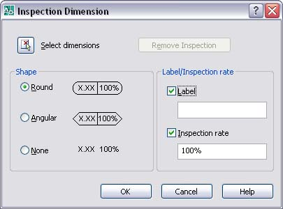 Dimension Line Autocad Jogged Dimension Lines Are